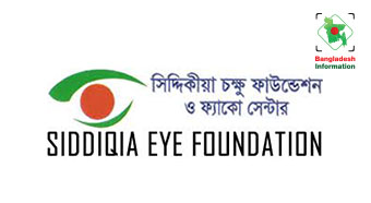 Siddiqia Eye Foundation